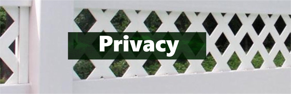 Vinyl Fencing Ohio Fence Company